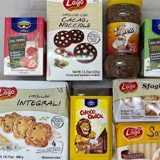 Bánh kẹo cao cấp nhập khẩu Châu Âu - Julkaisut