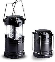 Portable Bright Lights Aziruckk Mini Super Bright Light Weight 30 Led Camping Lantern Outdoor Portable Lights Water Resistant Camping Lighting Lamp