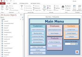 What Is Microsoft Access This Tutorial Will Teach You How To Create Your First