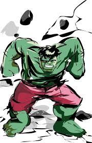 Hulk Animated Fan Art The Hulk