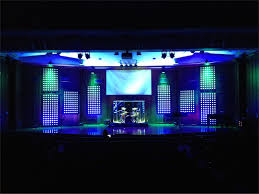 Church Stage Design Ideas scenic design 5 re purposed wood pallets for church worship stage