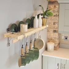 chrome 6 lath kitchen shelf rack shelf