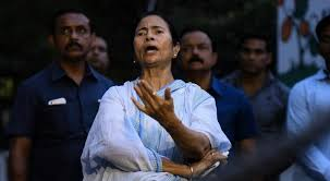 The Kleptocrat's Club : A note on Mamta Banerjee episode by Arun Jaitley