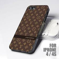 louis vuitton 4s. photo louis vuitton pattern design for iphone 4 or 4s case c