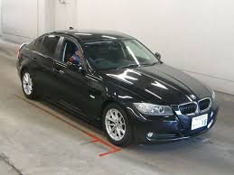 BMW Convertible bmw for sale japan : 2011 BMW 3 Series 320i | Japanese Used Cars Auction Online ...