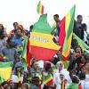 Ethiopia apologises after Dubai marathon fans 'erase Eritrea' from map