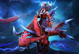 warrior of the stormlands dota 2 disruptor set youtube
