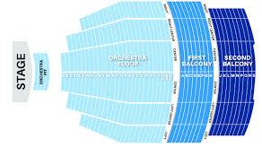 Civic Auditorium Seating Chart Macon City Auditorium Seating Chart