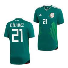 Soccer Sale Other T-shirts And Edson Álvarez On Gears Jerseys Polo Shirt