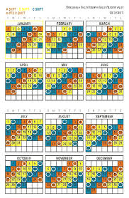 Firefighters Shift Calendar 2015 48 96 Firefighter Schedule 2012 Related Keywords
