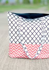 Tote Bag Pattern For Beginners