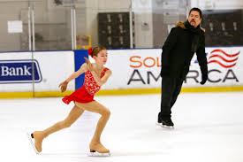 Bay Area skaters shine at U.S. championships in San Jose