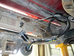 2006 toyota tacoma trailer wiring diagram solidfonts trailer wiring harness installation 2006 toyota tacoma video