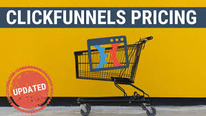 Clickfunnels Sign Up Chart Clickfunnels Pricing 2019 Updated Pricing Plan