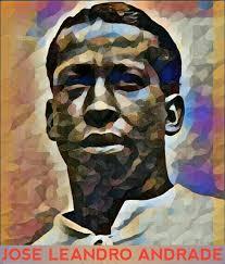 First International Black Footballer 👦🏿 Pioneer of Defense Midfielder — Steemit