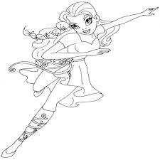 Fascinating Harley Quinng Pages On For Kids With Super Coloring Pages