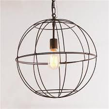 eclectic lighting fixtures. Shades Of Light Small Wire Globe Young House Love Via Eclectically Vintage Eclectic Lighting Fixtures C