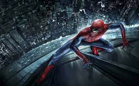 Amazing-Spider man 3D Animated ...