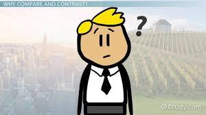 Contrasting Essay Compare Contrast Essay Definition Topics Examples