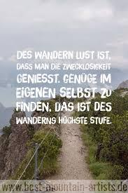 Die 100 Besten Wanderzitate Zitate Zum Thema Wandern Zitat Wand