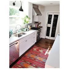 ethnic kitchen area rug