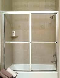 bathtub sliding doors parts bthtub s bthroom cermic