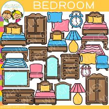 bedroom furniture clipart. Fine Clipart Bedroom Furniture Clip Art Intended Clipart R