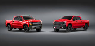 First Chevy Silverado full-size LEGO truck revealed at Detroit Auto ...