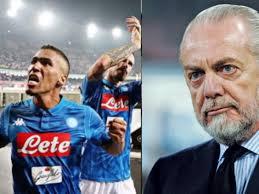 Napoli, arrivano le multe | Calcio Style - Notizie e news calcio