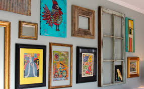 Home Accecories:Wall Art Collage Makipera For Houzz Art Houzz Art