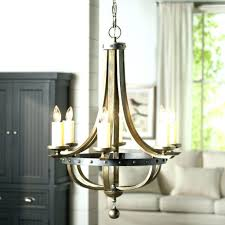 34 most exceptional candle style chandelier black bronze full image for outdoor crystal august grovereg