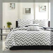 grey striped bedding medium size of and white vertical striped comforter grey and white striped bedding