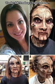 29 amazing works of special effects makeup you ve gotta see to believe