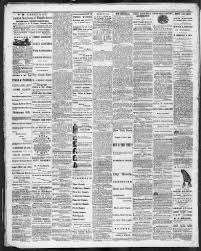 Western Reserve Chronicle Warren Ohio 1855 1921 January 15