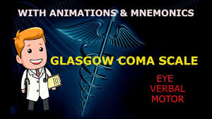 glasgow a scale gcs made easy with animations mnemonics