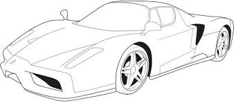 Small Picture Ferarri 458 Spider Coloring Page cars Pinterest Spider