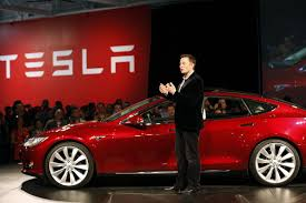 Elon Musk's Tesla Confirms Opening of Research Hub in Athens - The ...