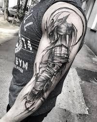 тату и эскизы тату самурайское тату татуировки для мужчин и