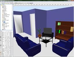 D Free Interior Management Software