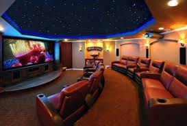 Home Theater Design Dallas Cool Ideas
