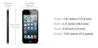 Iphone 4 Iphone 4s Comparison Chart Apple Unveils The Iphone 5 Photos Page 9 Zdnet