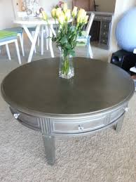 painted coffee table ideasSpray Paint Coffee Table  Home Interior Design Ideas  Home