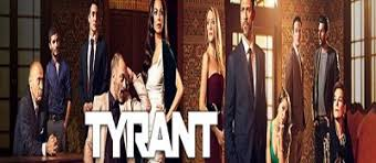 Tyrant 1. Sezon 8. Bölüm İzle