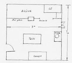 Le Plan D Une Maison Beau Cuisine Divinement Plan D Une Maison Plan