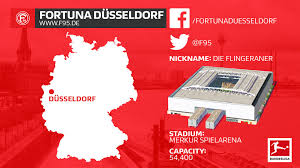 May 27, 2021 · fortuna düsseldorf to pass on miroslav klose, hire christian preußer miroslav klose was reportedly about to take the fortuna düsseldorf job, but they have quickly moved right past him. Bundesliga Fortuna Dusseldorf Fanzone Getting To Know The Battling Underdogs