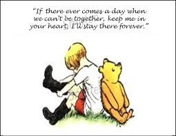 Christopher Robin Quotes Simple Aa Milne Quotes On Goodreads On QuotesTopics