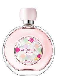 <b>Météorites Le</b> Parfum <b>Guerlain</b> perfume - a new fragrance for ...