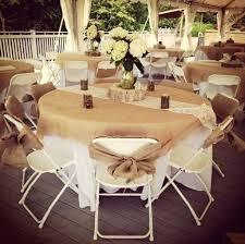 Decorations:Rustic Wedding Burlap Table Decorating Ideas Burlap Decor Ideas  Pinterest Diy Burlap Decor Ideas