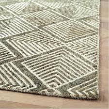 diamond pattern sisal area rug alternate image rugs