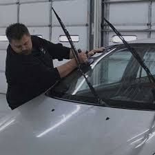windshield repair auto glass
